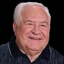 Gerald Lee Schultz