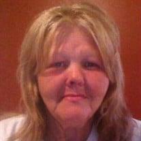 Mrs. Glenda Jean Presley Womack