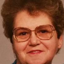 Patsy Jean Morrison