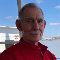 Robert Earl Irby Sr.