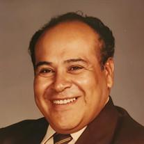 Mr. Domingo V. Rivera