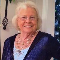 Mrs. Laura Sue Robson Copenhaver