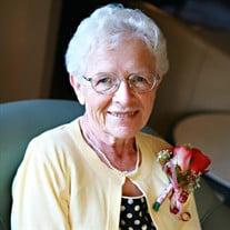 Mrs. Kathleen Joan Gerke