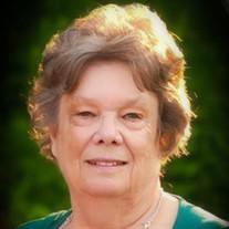 Betty Thomas Carraway