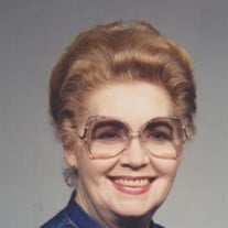 Evelyn Clifton