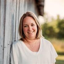 Jennifer Edwards Bryant
