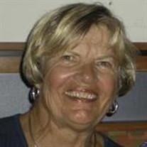 Patricia Ann Goetzinger