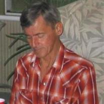 William Allen Boyette