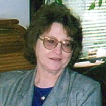 Sandy McClary Whaley