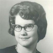 Barbara Huffman