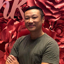 Michael Kung