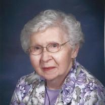 Eunice A. Morris