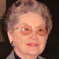 Verna M. Wilson