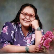 Bessie Hotema