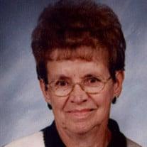 Anna Lou Maupin
