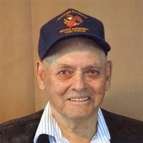 Harold T. Cepel