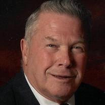 Paul Lester Dixon