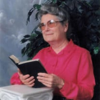 Mary Frances Sweatman Harrison of Michie, TN