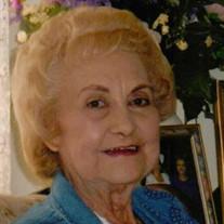 Betty D. Ledbetter