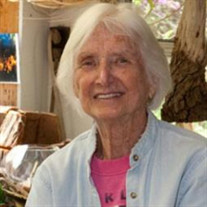 Dorothy Gill Barnes