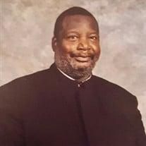 Rev. Terry L. Hamlett