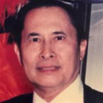 Sisheng Hu