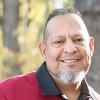 Fernando Acosta Jr.