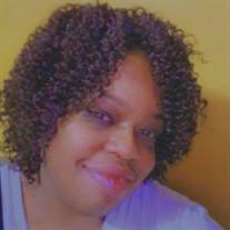 Markisha Conner