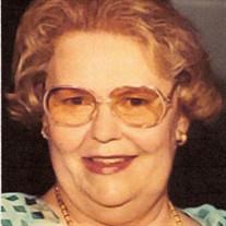 Ethel (Crum) Kelly