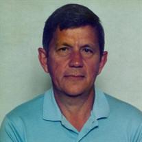 Marion John Terry