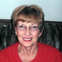 """Mary Kathryn """"Kay"""" Beecroft"""