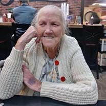 Mildred Lorraine Bell