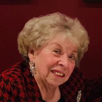 Marilyn R. Garner