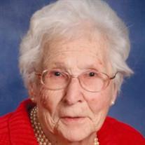 Irene A. Schlangen