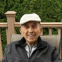 Frank Robert De Vito