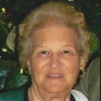 Shirley Marie Harry