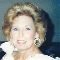 Margaret Jean Suarez