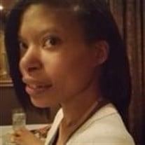 Ms. Keisha L. Combs