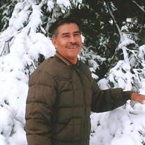 Jose Bernabe Garcia