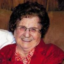 Velma Foster