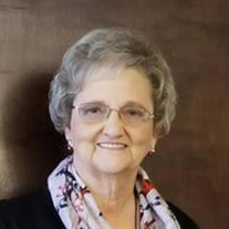 Johnnie Faye Smith