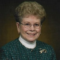 Betty R Telford
