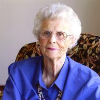 Maxine Elizabeth Meach