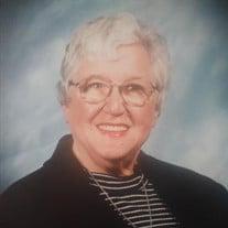 Barbara M. Snyder