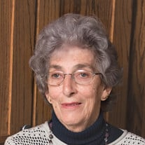 Leila Elaine Thompson