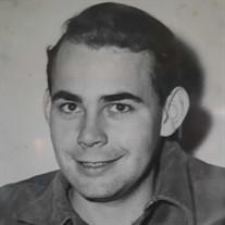 Rev. Mr. George Frederick Keller