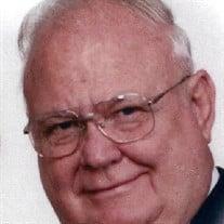 """Robert Eugene """"Bob"""" Miller"""