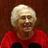 Shirley Ann VanDyke