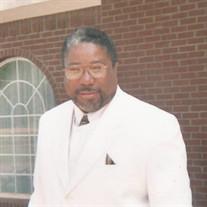 Mr Elnathan Thurman Sr