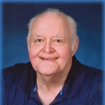 Gerald James Savoy